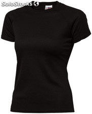Us Basic Us Basic Camiseta Cool Fit Mujer Striker
