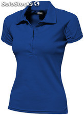 Us Basic Us Basic Polo Cool Fit Mujer Striker