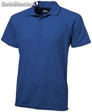 Us Basic Us Basic Polo Cool Fit Striker