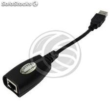 Usb 2.0 to 10/100 Mbps Ethernet (RA11-0003)