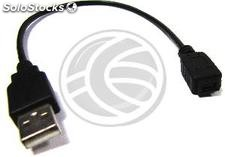 Usb 2.0 (usb a male to female MiniUSB Type a and b) 0.3 m (UR11)
