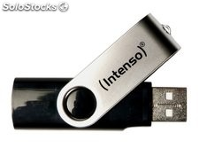 Usb 4GB basic line intenso