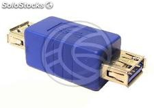 Usb Adapter 3.0 (a Female to a Female) (UY06-0002)