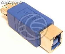 Usb Adapter 3.0 (a Female to b Female) (UY09-0002)