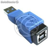 Usb Adapter 3.0 (a Male to b Female) (UY03)