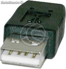 Usb Adapter (am/MiniUSB5pin-m) Type a (UB40)