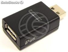 USB Adapter for iPhone synchronization and charging (OD23)