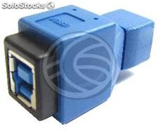 Usb Adapter usb 3.0 to 2.0 (b Female to a Female MiniUSB 5 Pins) (UY88)