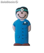 Usb dentista chico 8 gb