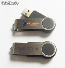 usb disco giratorio 256gb