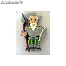Usb don quijote
