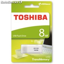 Usb flash drive 8GB toshiba