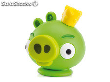Usb FlashDrive 8GB emtec Blister (Angry Birds King Pig A101)