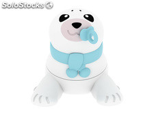 Usb FlashDrive 8GB emtec Blister Animalitos (baby-seal)