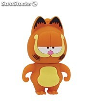 Usb garfield 3d 8 gb