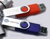 Usb Memory Form 4gb Logo inclus