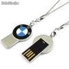 usb Pen Drive logotipo BMW