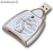 Usb Reader for Memory Stick (ms usb) (SL15)