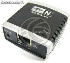 Usb Server ip 1 porta usb (US66)