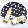 USB Stick in Goldbarrenform-USB Stick-Goldbarrenform-stick in goldbarrenform