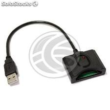 USB to ExpressCard 34mm and 54mm (UB04-0002)