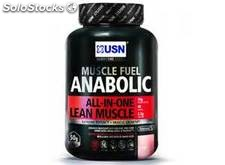 USN - Muscle Fuel Anabolic [2kg]