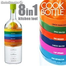 Ustensiles de Cuisine Cook Bottle