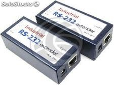 Utp-Extender RS232 (RS232 to 2000m) (TS85)