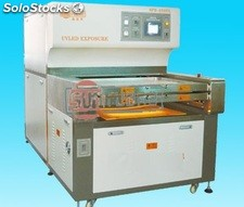 Uv led exposure units 6kwh / 850el