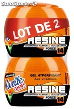 v.dop gel coif.resine 2X150ML