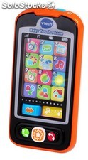 v-tech baby touch phone