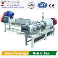 Vacuum Extruder for Tile Production Line