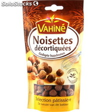Vahine noisette DECORTIQUE125G