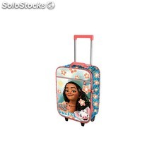 Vaiana Maleta Trolley Soft Your Way