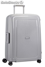 Valise Samsonite S'CURE Spinner 69cm - Silver