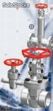 Valve for Oil, Gas, Chemicals and Water System
