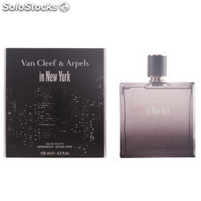 Van cleef in new york edt vaporizador 125 ml