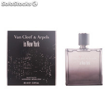 Van cleef in new york edt vaporizador 85 ml