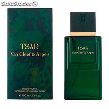 Van Cleef - TSAR edt vaporizador 100 ml