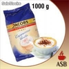Vanillemilch - Jacobs