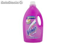 Vanish Quitamancha Liquido 3L Vanish