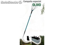 Vareador Olivo makita HL120D