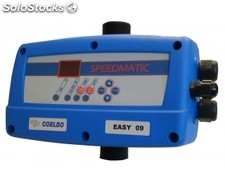 Variador para 1 bomba speedmatic easy 09a