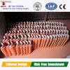 Various Box Feeder For Making Construction Material