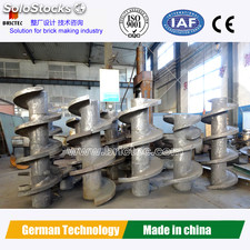 Various Centrifugal Blowers for Brick Dryer and Kiln