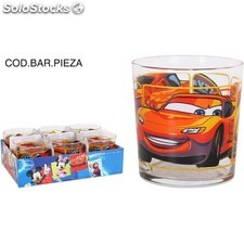 Vaso bodega 340CC cars - disney - cars - 8435133897715 - car-DC20011