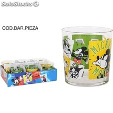 Vaso bodega 340cc mickey - disney - mickey - 8435133897753 - car-DM20011