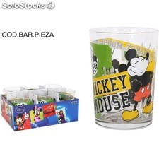 Vaso bodega 515cc mickey - disney - mickey - 8435133897876 - car-DM20012