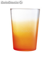 Vaso fresh juice naranja luminarc 50 cl