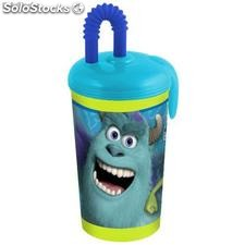 Vaso Movie Monster University